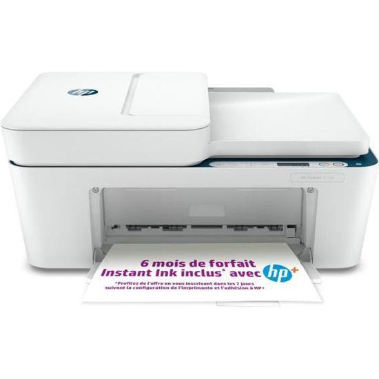 Imprimante Laser Couleur multifonction Wifi