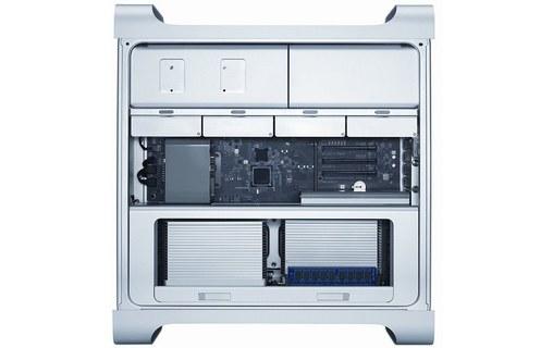 Mac Pro 5,1 12 core x 3,46GHz 32Go Reconditionné
